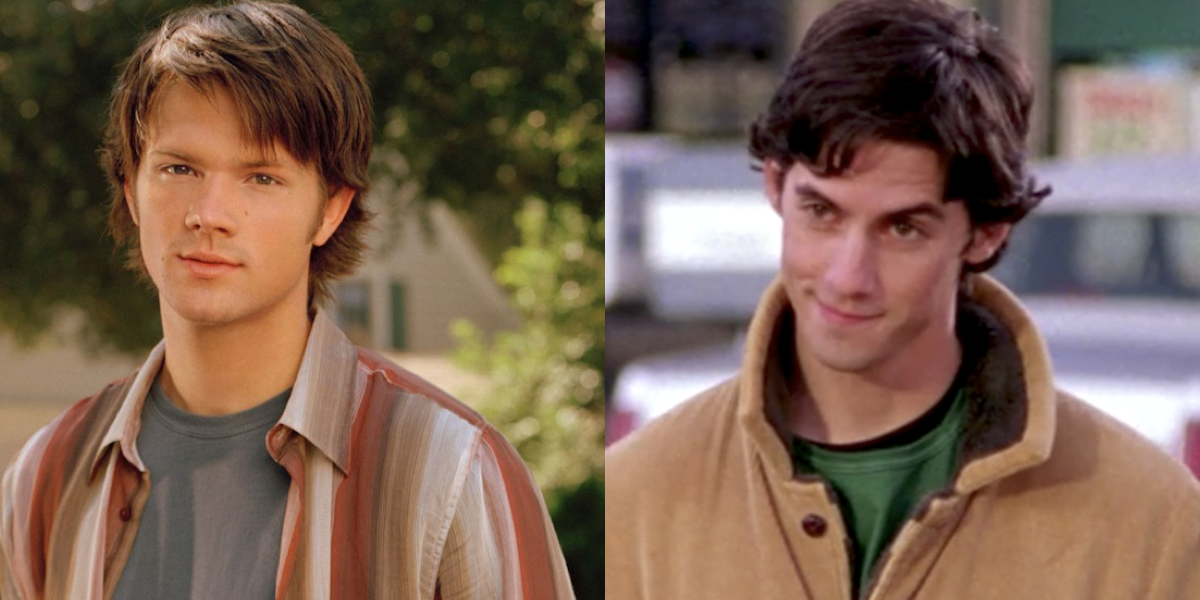 Gilmore Girls Vet Milo Ventimiglia Shows True 'Team Dean' Colors, And Jared Padalecki's Response Is Gold