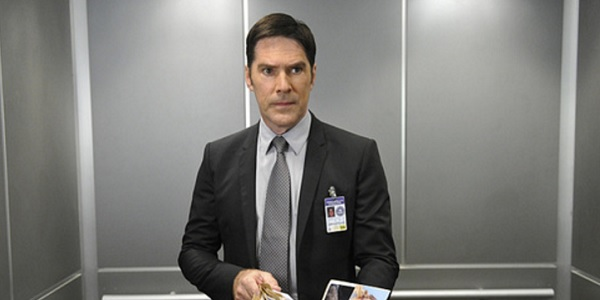 criminal minds hotch elevator