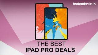 Ipad deals before christmas 2018