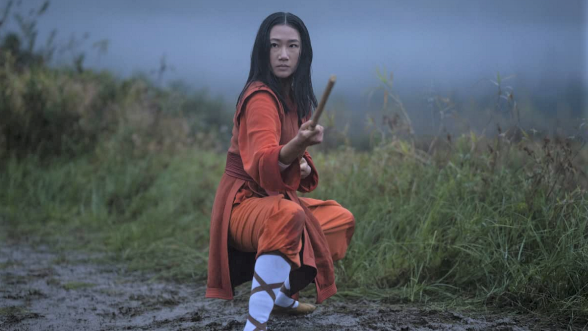 How to watch Kung Fu online: stream new episodes from anywhere