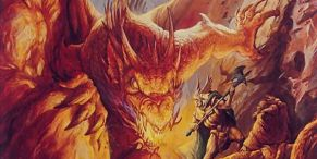 Dungeons And Dragons Creator's Unpublished Work Will Be Turned Into Video Games
