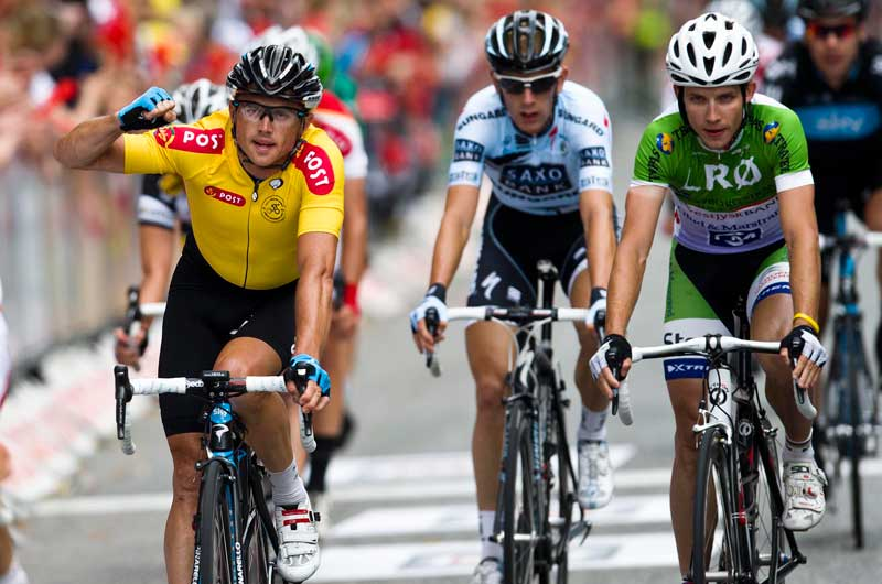 tour of denmark 2011