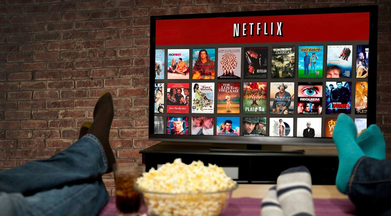 Netflix adds Dolby Atmos support for one film on just one device