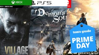 prime day video game deals