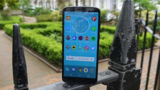 Moto G6 vs Moto G6 Play | TechRadar
