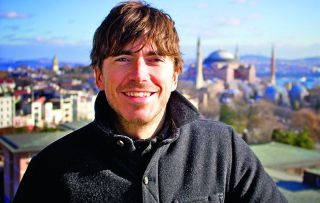 Simon Reeve explains why Turkey is one of the world's most interesting countries in this eye-opening two-part travelogue.