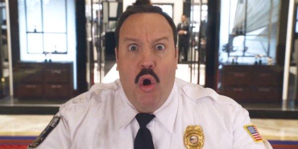 Paul Blart Mall Cop Daughter