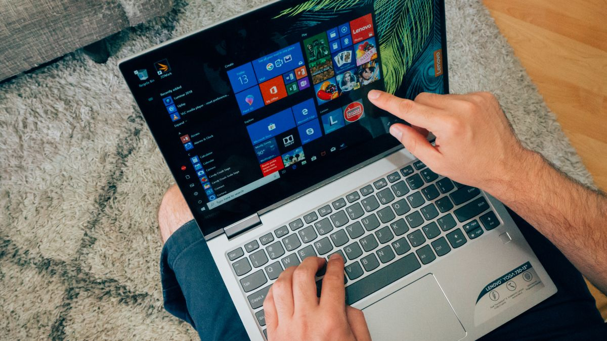 The best Lenovo Laptops 2019: affordable workhorses and