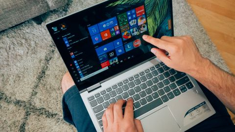 Lenovo Yoga 730 review | TechRadar