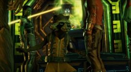 Telltale's Guardians Of The Galaxy Episode Three Trailer Teases A Major Decision