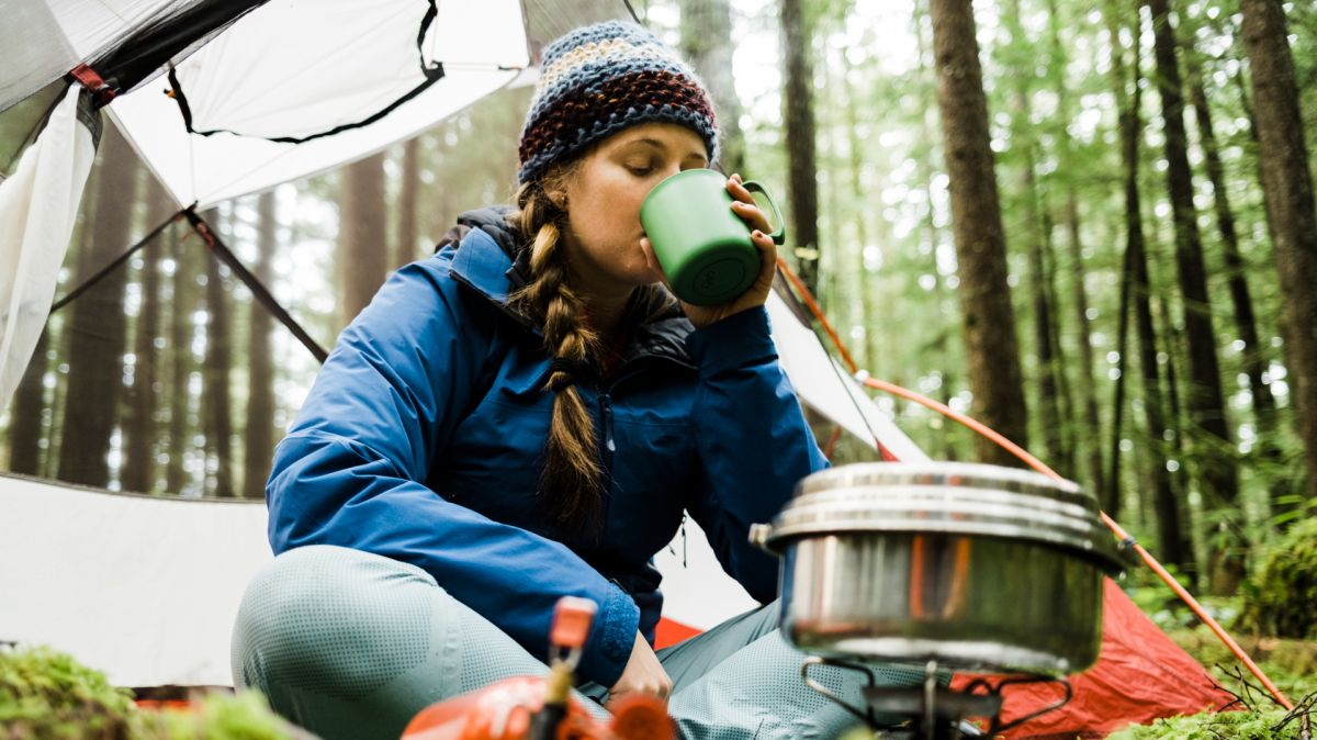 The best camping mugs and cups: for practicality, versatility and plain pleasure in the outdoors