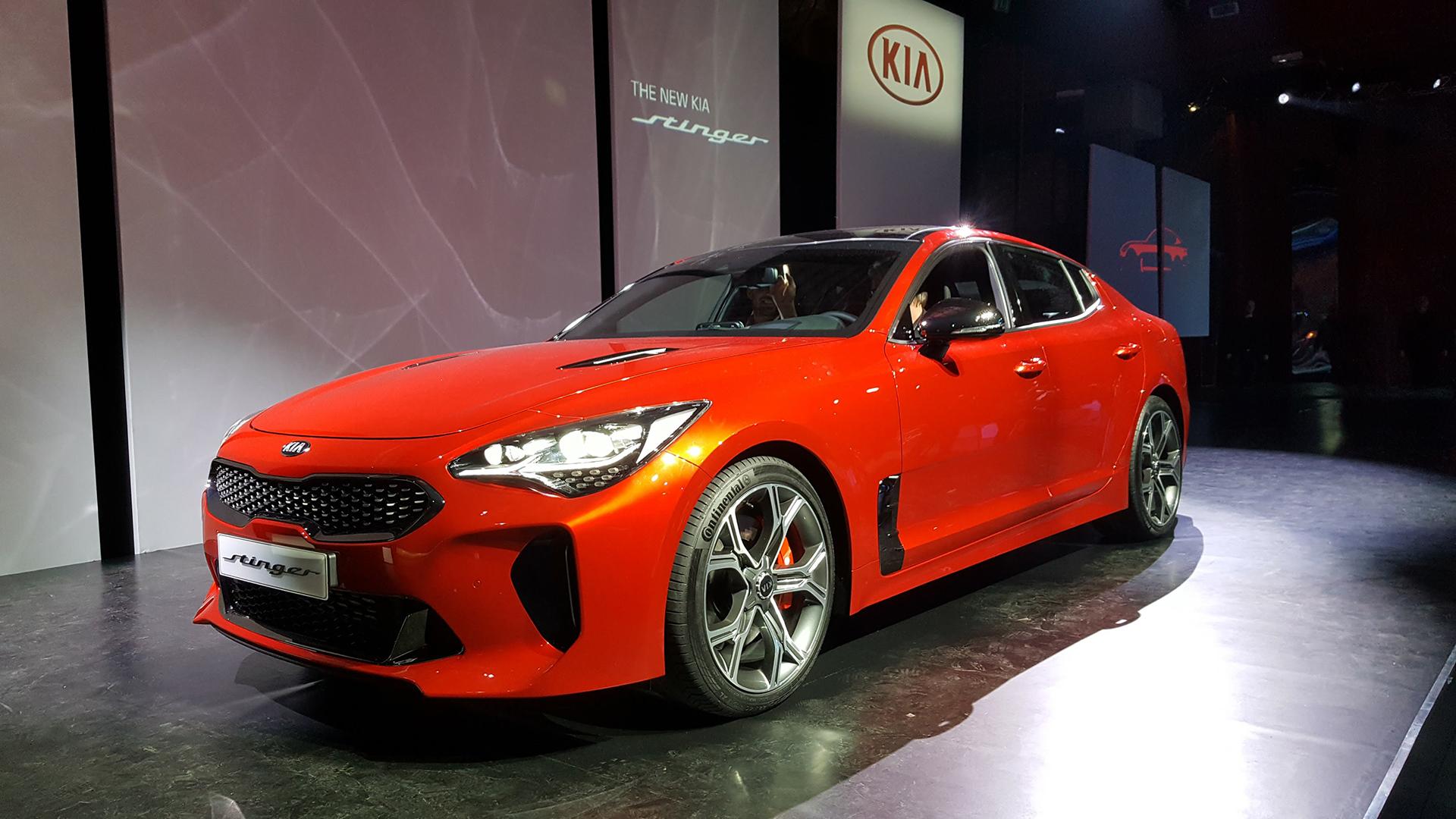 performance stinger show make supercar car model wheel land automobile wallpaper luxury automotive sports kia muscle concept en vehicle design auto