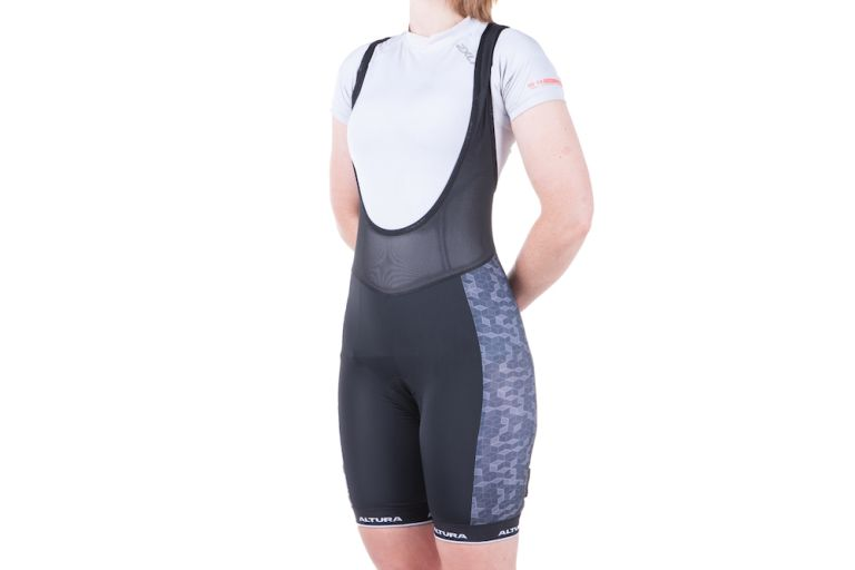 Altura Progel Women's bib shorts