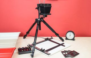 Intrepid Compact Enlarger