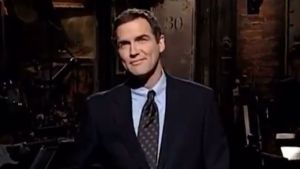 Behind-The-Scenes Norm Macdonald SNL Stories, As Told By Norm Macdonald