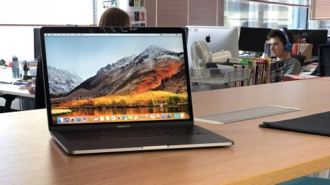 Populære MacBook Pro with Touch Bar (13-inch, 2018) review | TechRadar NH-23