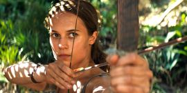 The Best Alicia Vikander Movies And How To Watch Them