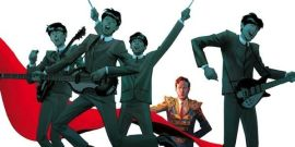 The Fifth Beatle TV Series Will Explore The Life Of The Beatles' Legendary Manager