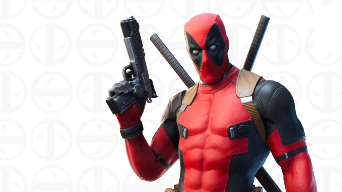 Deadpool comes to Fortnite: How to get him now