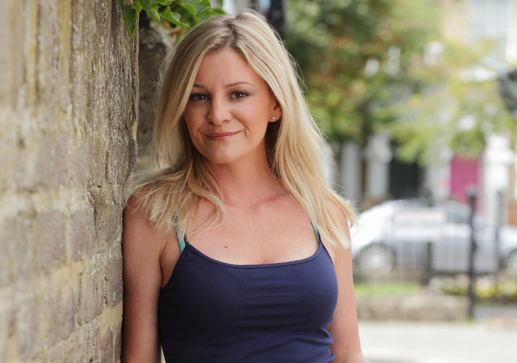Nicola Stapleton Back As Mandy In Eastenders News