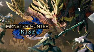 best Monster Hunter Rise deals
