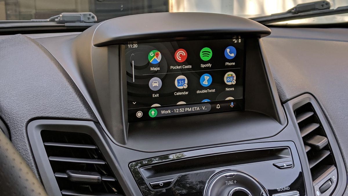 Android Auto is getting a major upgrade to take on Apple CarPlay — here's how