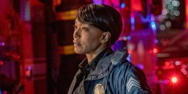 9-1-1's Athena Just Proved Yet Again That Angela Bassett Is The Best