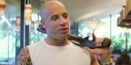 xXx: 10 Behind The Scenes Facts About The Vin Diesel Movie