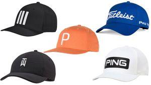 Best Golf Caps