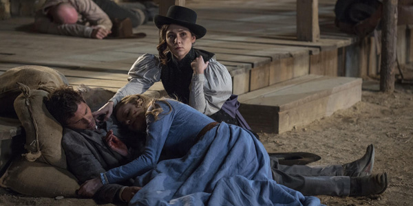 westworld premiered on hbo just last night the new sci fi drama has a lot riding on it mostly including its wildly expensive budget which could end up