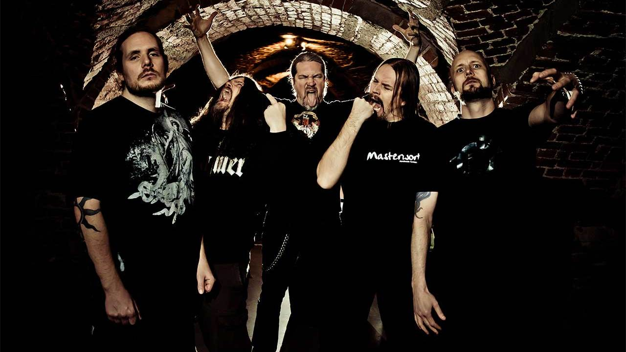 Every Meshuggah album ranked from worst to best | Louder