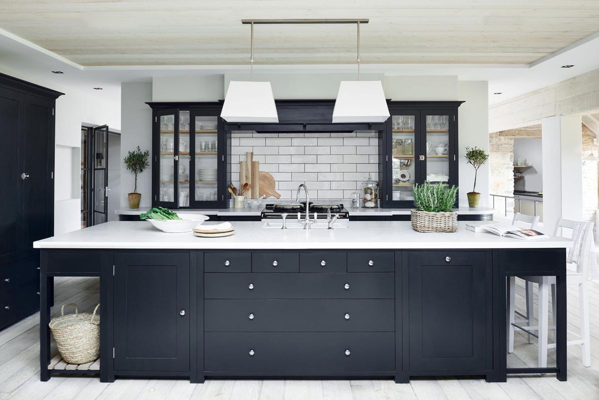 Kitchen By Neptune