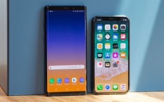 7 Reasons Why the iPhone X Beats the Note 9 | Tom's Guide