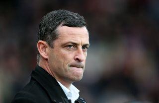 Sunderland v Wycombe Wanderers – Sky Bet League One – Stadium of Light