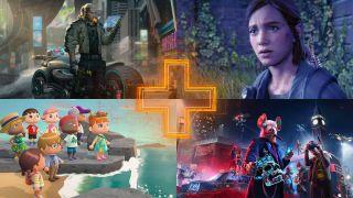 Nintendo switch new games 2020