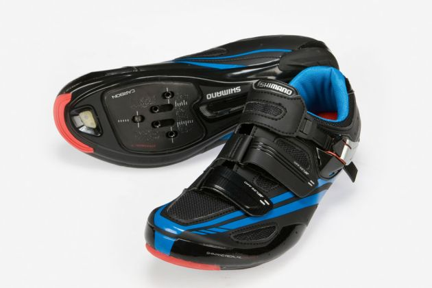 Shimano R Road Cycling Shoes Review