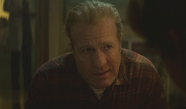 Gregg Henry in Guardians Of The Galaxy