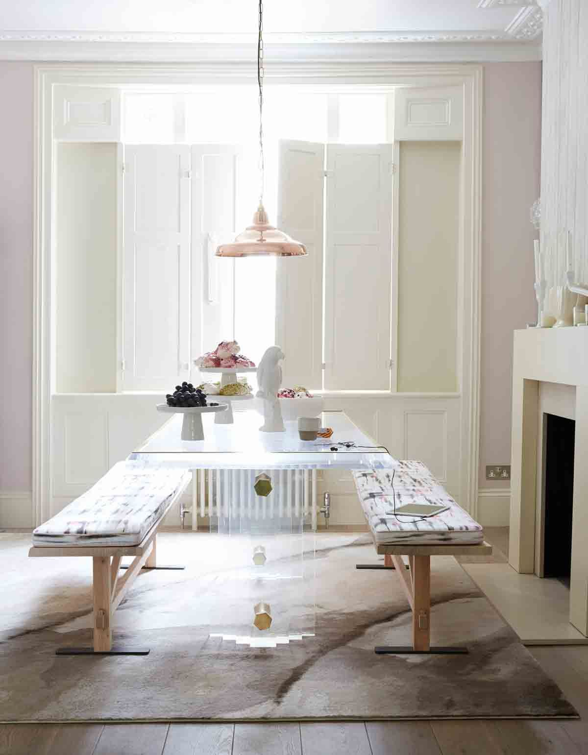 Style Classic: Indoor Shutters