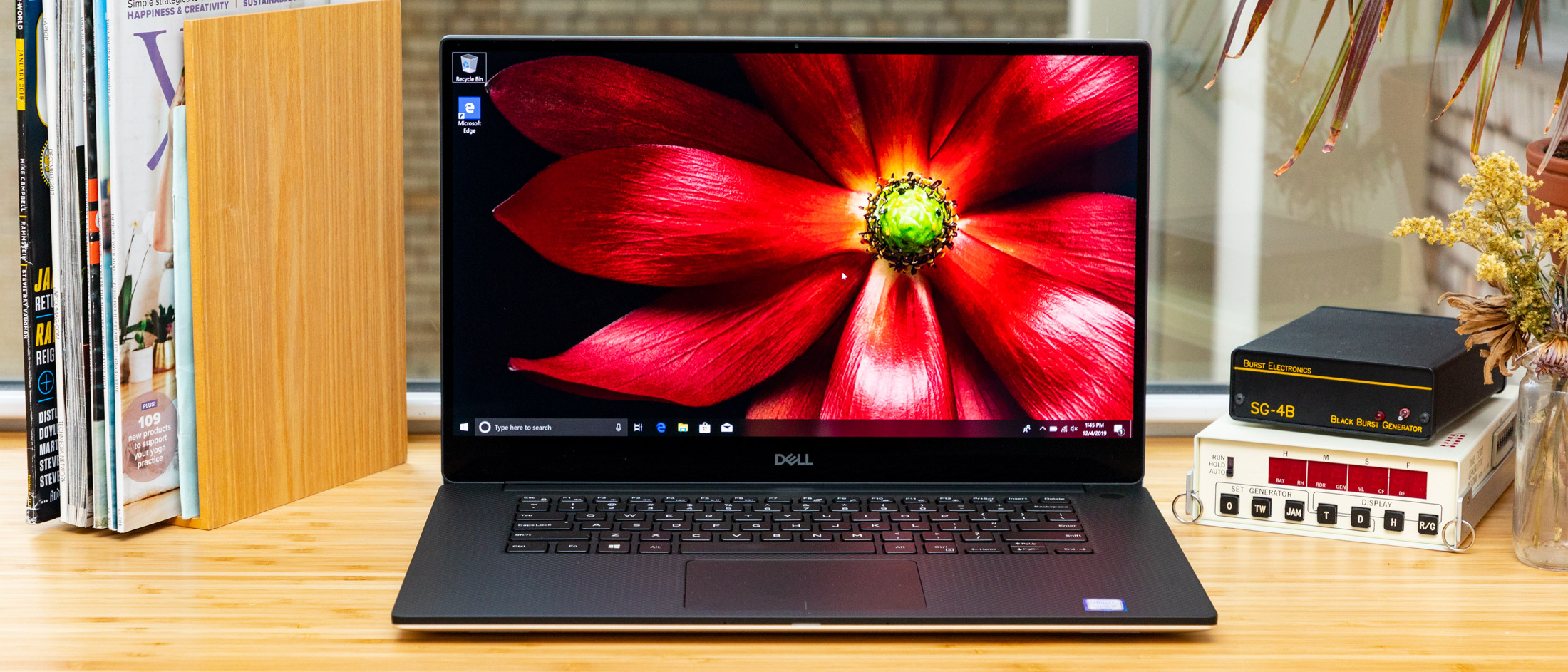 Dell Xps 15 2019 Review Laptop Mag