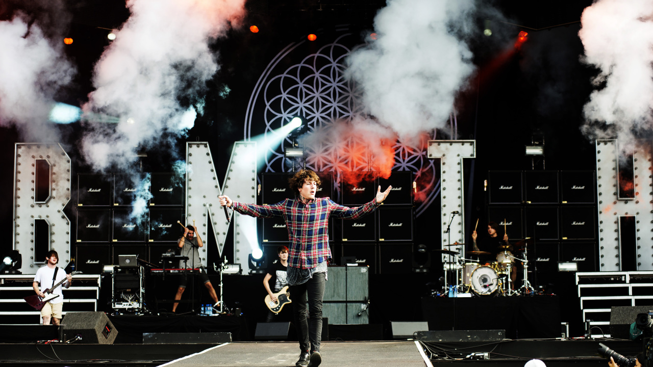 Download 2014: Killswitch Engage and Bring Me The Horizon | Louder