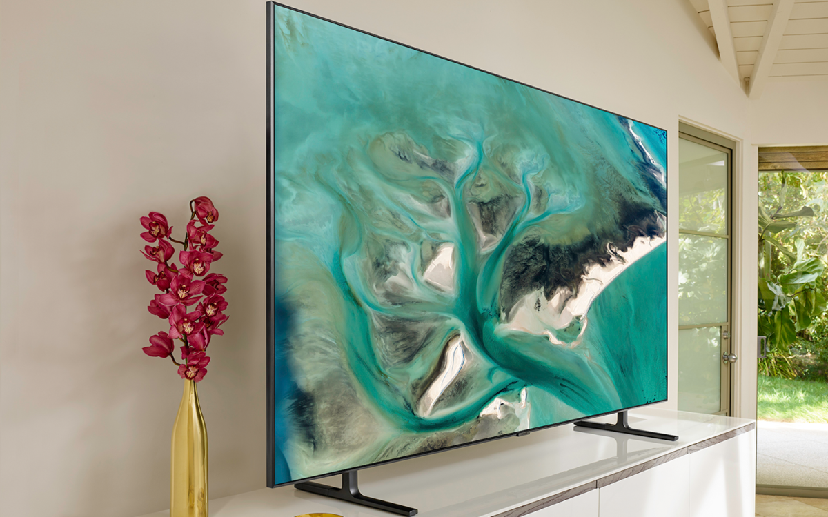 Choosing a TV Brand: LG vs. Samsung vs. Sony
