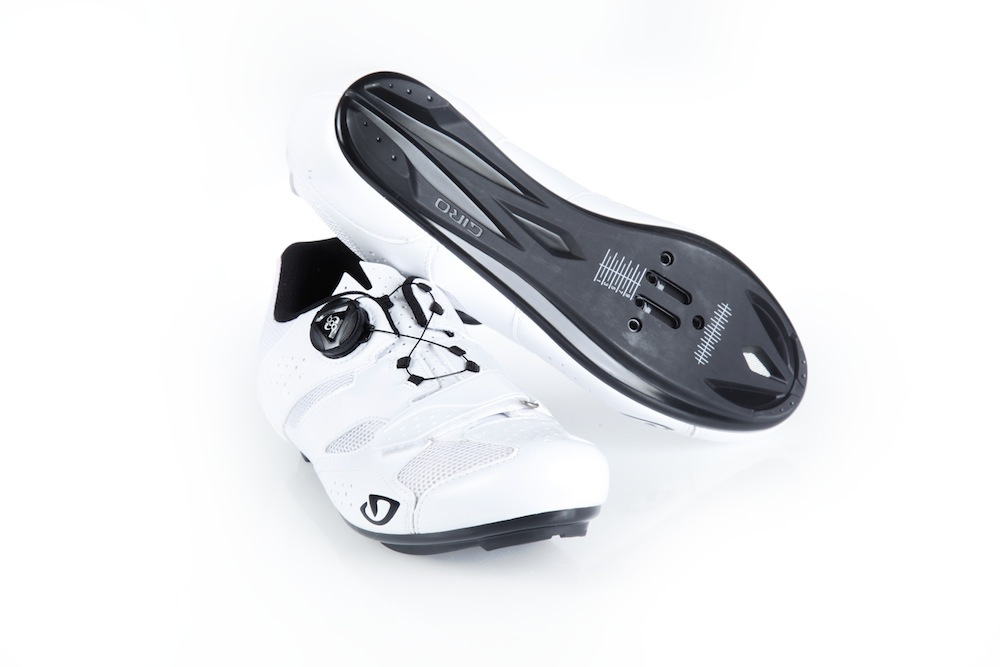 5b89919ac26 Giro Savix Road Shoes review - Cycling Weekly