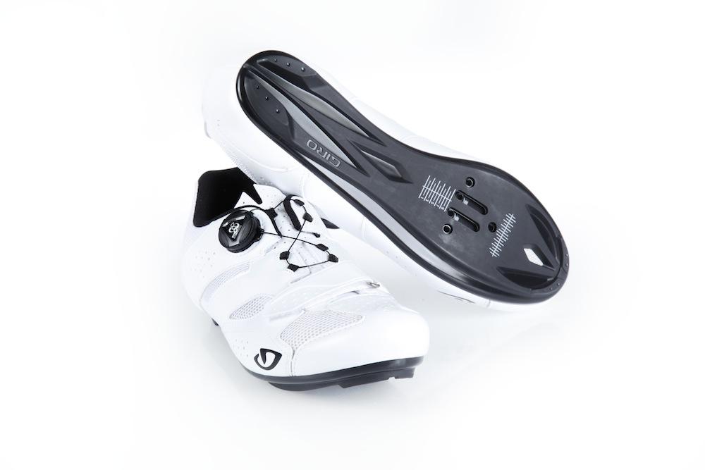Giro Savix Road Shoes review - Cycling
