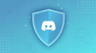 Discord icon.