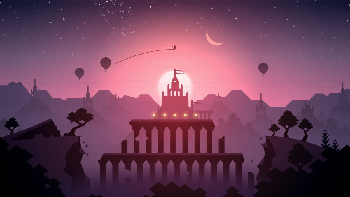 Gorgeous endless runner The Alto Collection is free on the Epic Games Store next week