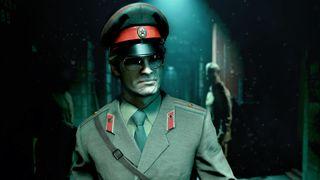Cod: Cold War poison cabinet code