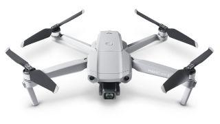 Best trail tech: Mavic Air 2