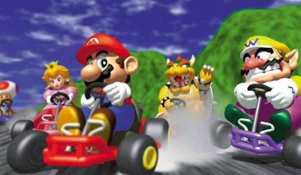New Video Shows Every Glitch Speedrunners Exploit In Mario Kart 64