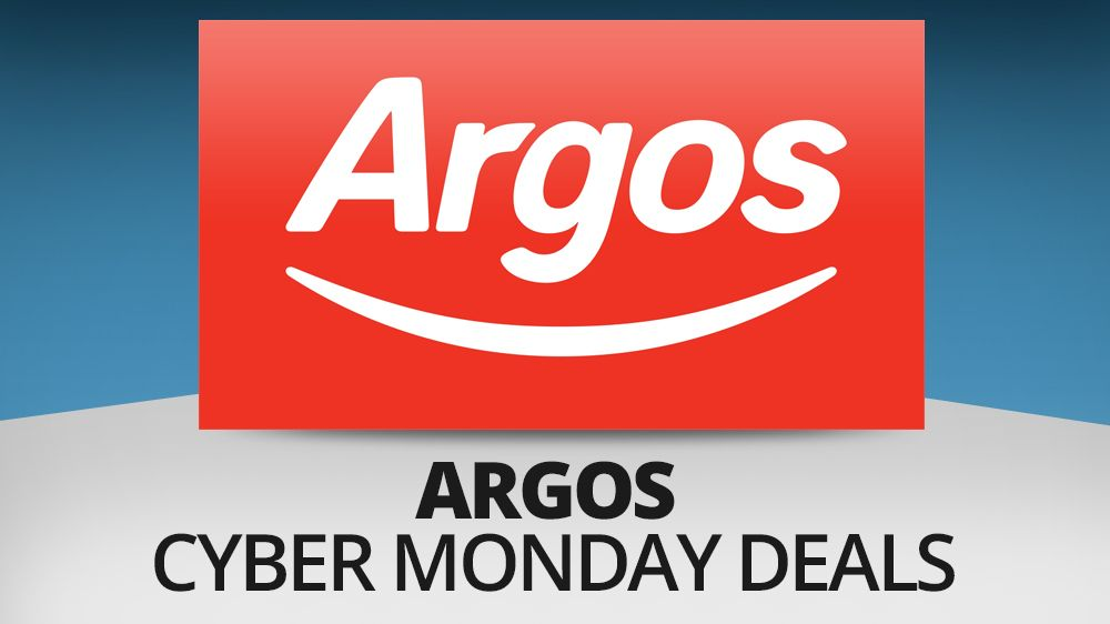 the best argos black friday and cyber monday deals techradar. Black Bedroom Furniture Sets. Home Design Ideas