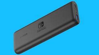 Anker Nintendo Switch portable charger cheap